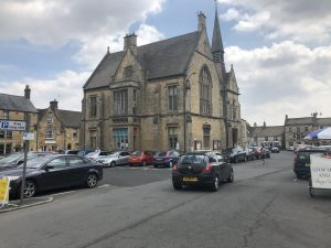 Bath to Stow-on-the-Wold