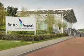 Bath to Bristol Airport Taxi