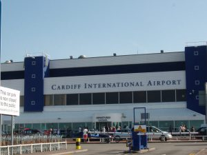 Bath to Cardiff Airport Transfer