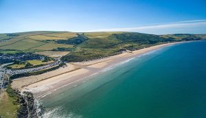 Bath to Woolacombe Taxi