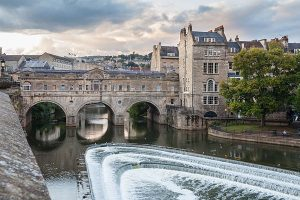 Bath Sightseeing Tours