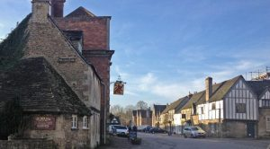 Bath to Lacock Taxi Tours