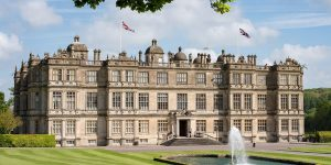 Bath to Longleat Taxi