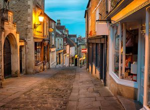 Bath to Frome Taxi